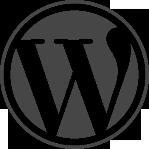 custom wordpress template design