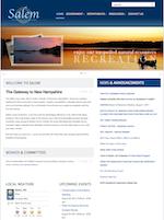 nh website design